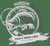 horizon fishing logo