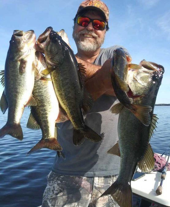 Central Florida Fishing