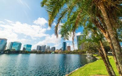 Best Orlando outdoor activities