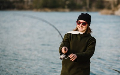 Orlando Fishing Guides want to Bolster Representation of Women
