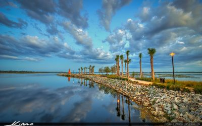 Lake Tohopekaliga and all its Beauty