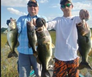Top 5 Bass Fishing Lakes